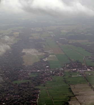 Over Yogya