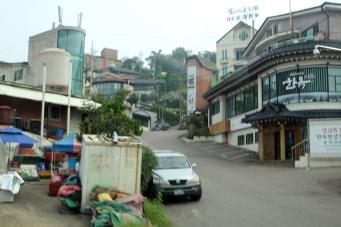 Streets of Incheon