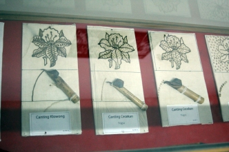 Types of canting