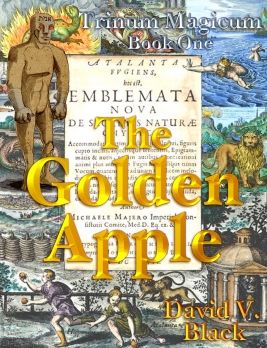 Golden Apple cover-m