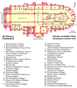 st-vituss-cathedral-map