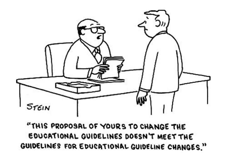Ed guidelines