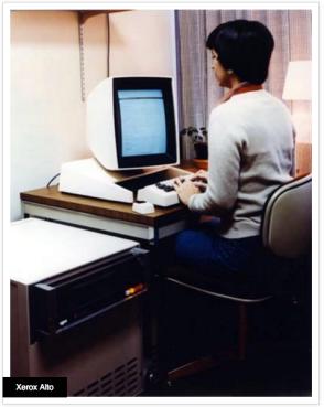 Alto Computer