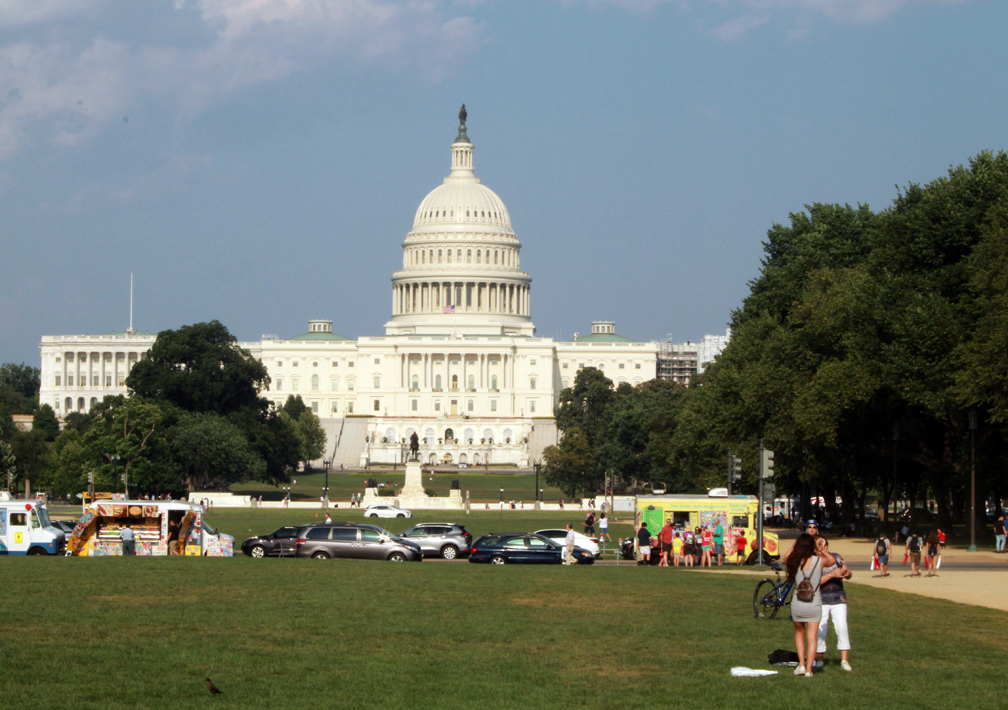 Capitol July 20