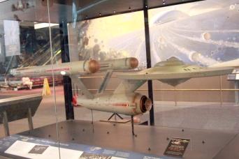 Enterprise NC-1701