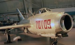 Russian MiG