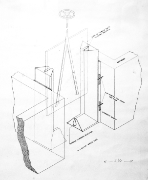 Headgate diagram-s